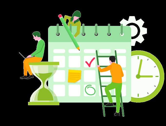 zeitmanagment-seminar-planung